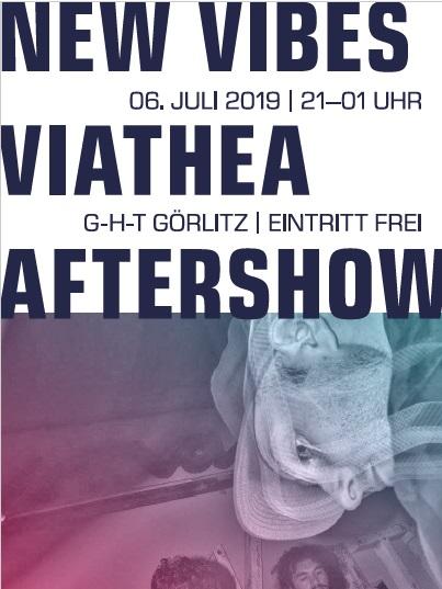 """Koncert """"New Vibes"""" i afterparty w Teatrze Görlitz"""