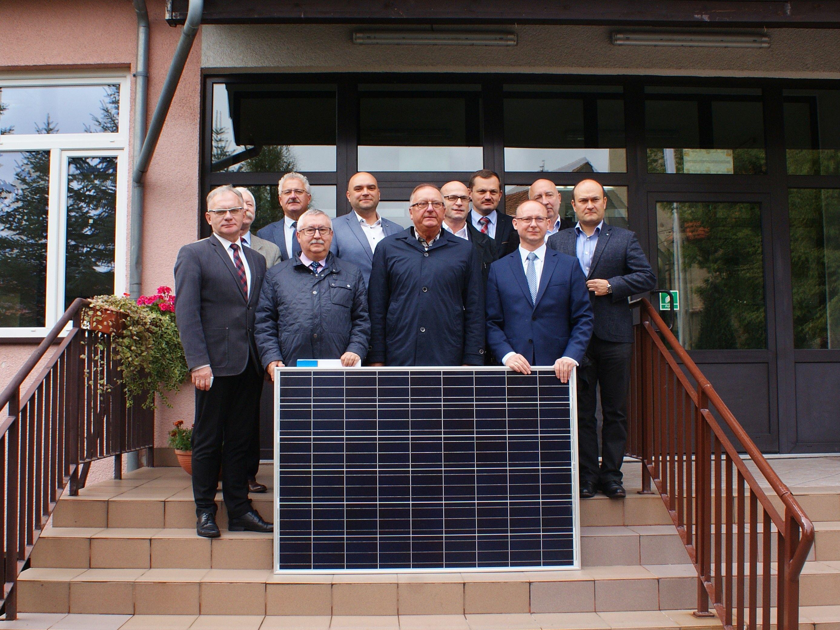 Powołany został Komitet Transformacji Regionu Turoszowskiego