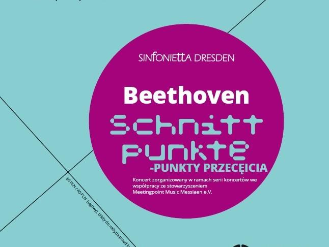 Koncert Beethoven / Punkty przecięcia