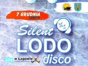 SilentLODOdisco – tego wieczoru muzyka nie gra z głośnika!