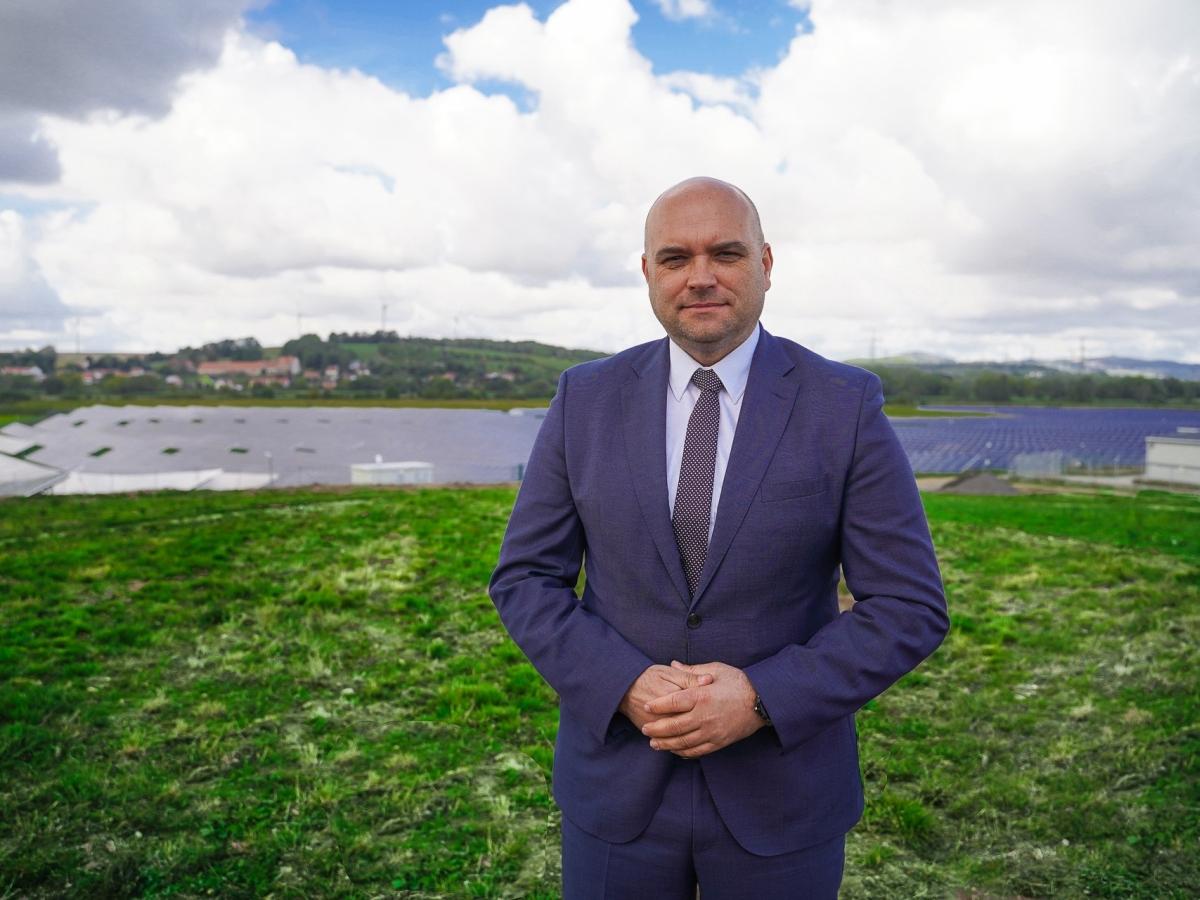 Zdjęcie dla wpisu -Jak połączyć rozwój odnawialnych źródeł energii z tradycją regionu górniczego