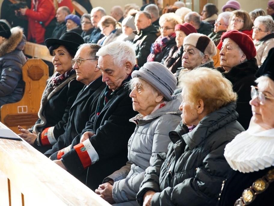 Obchody upamiętniające 80. rocznicę zsyłki na Sybir