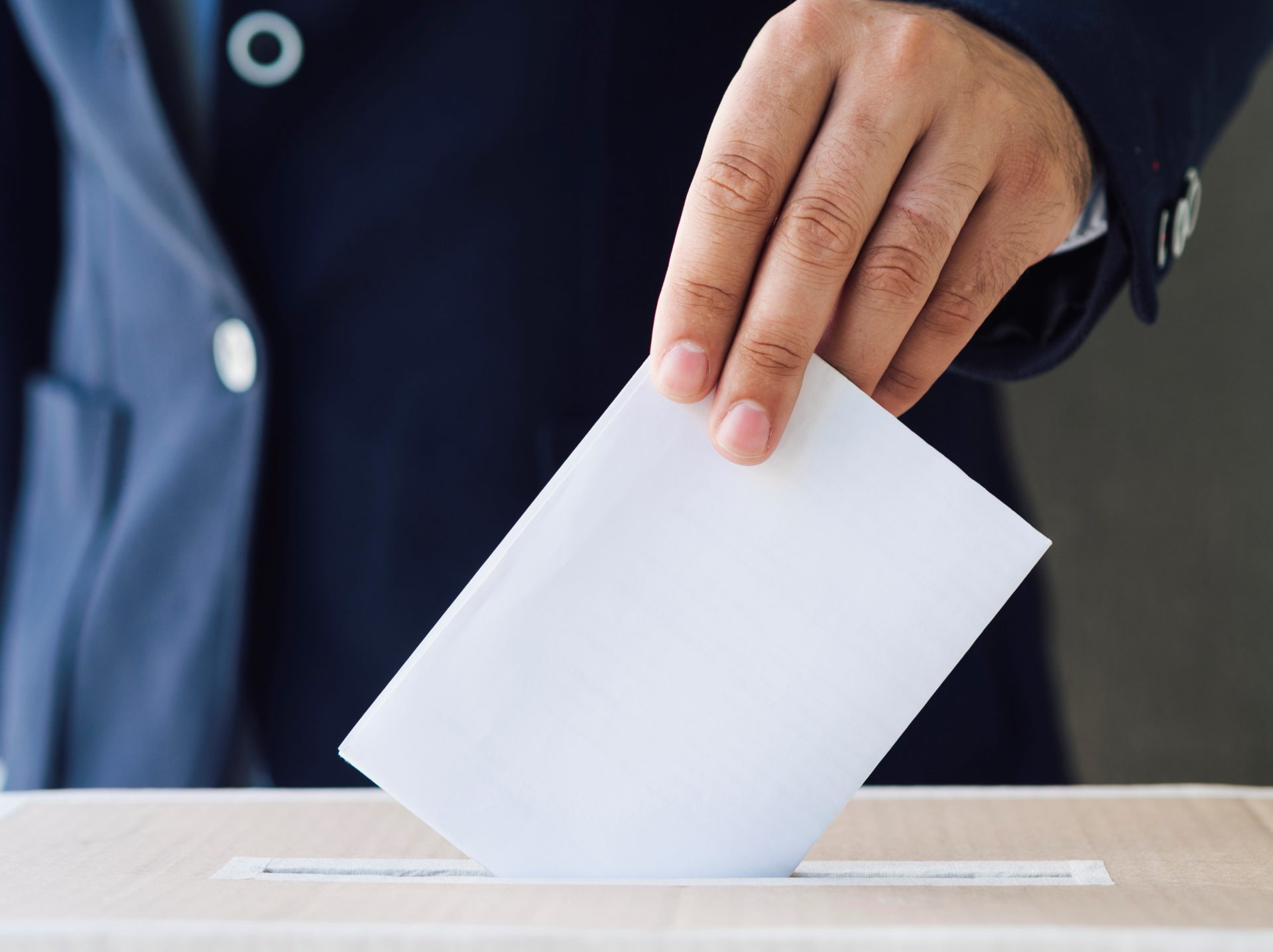 Komunikat Wójta dot. wyborów prezydenckich