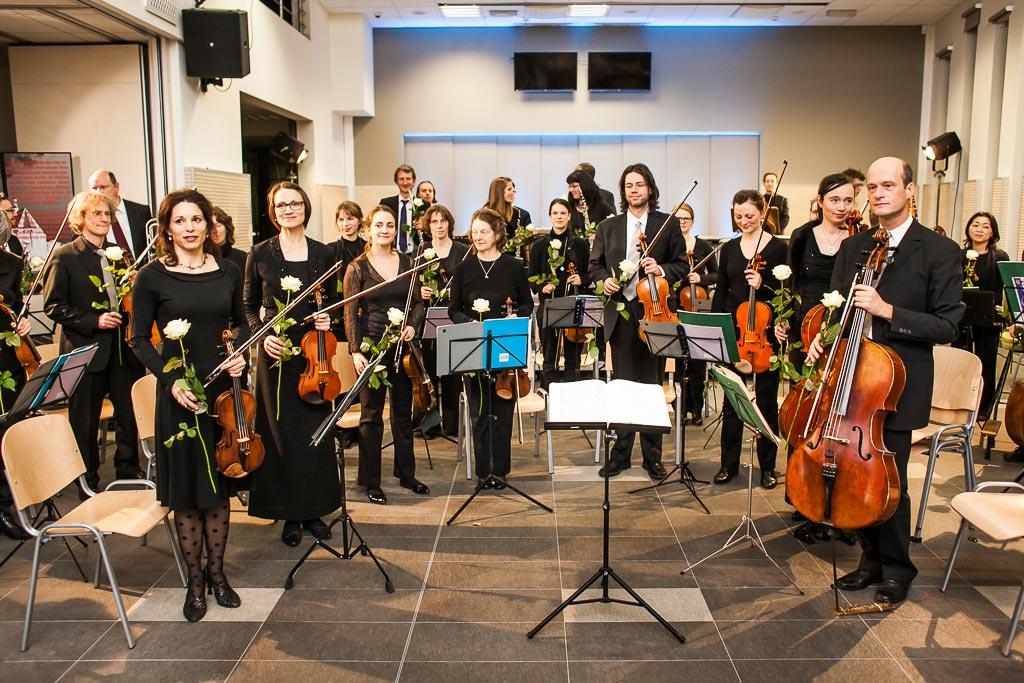 2. Międzynarodowe Dni Messiaena Görlitz-Zgorzelec