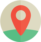 Portal mapowy Obraz