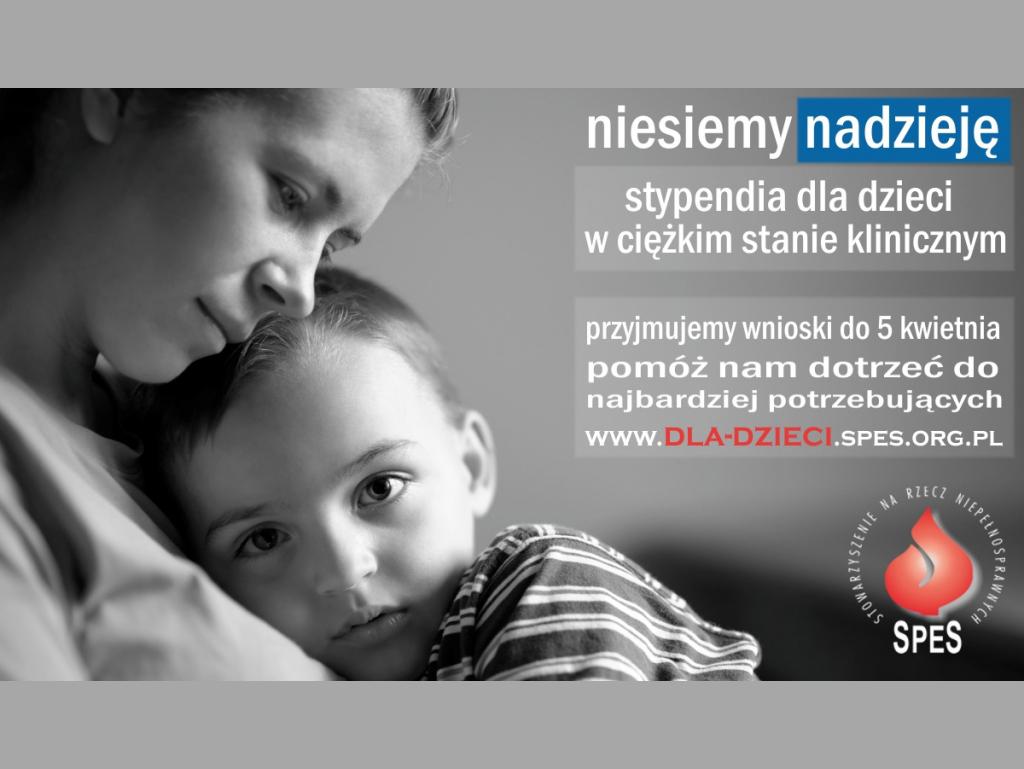 Program Pomocy Dzieciom
