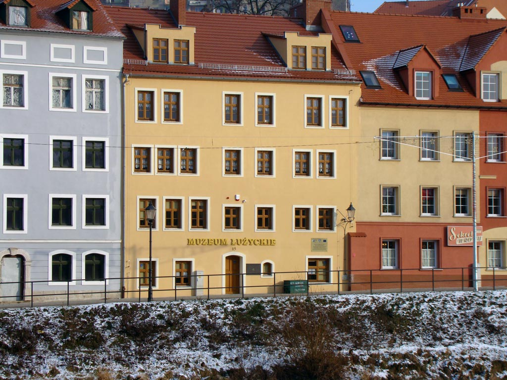 Muzeum Łużyckie w Zgorzelcu zaprasza na wycieczkę do Görlitz w dniu 05.04.2018r.