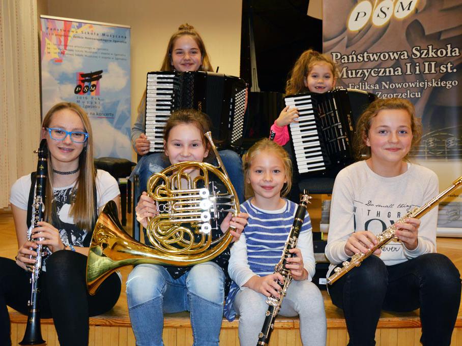 Państwowa Szkoła Muzyczna rozpoczyna rekrutację