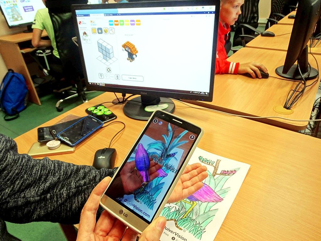 Pracownia 3D w Jerzmankach