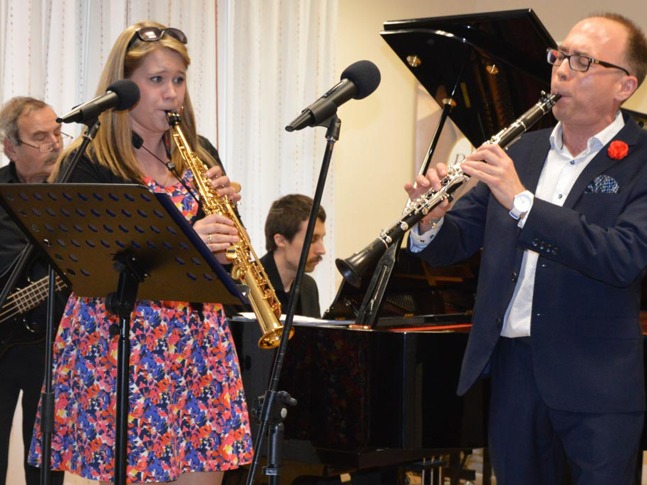 Polska- Ukraina: udany sojusz muzyczny