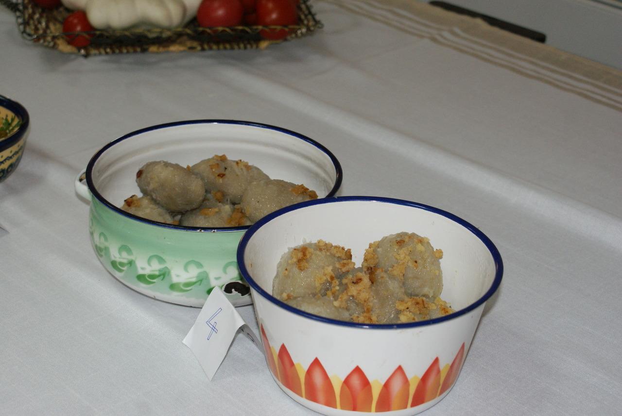Święto Pieczonego Ziemniaka w Spytkowie