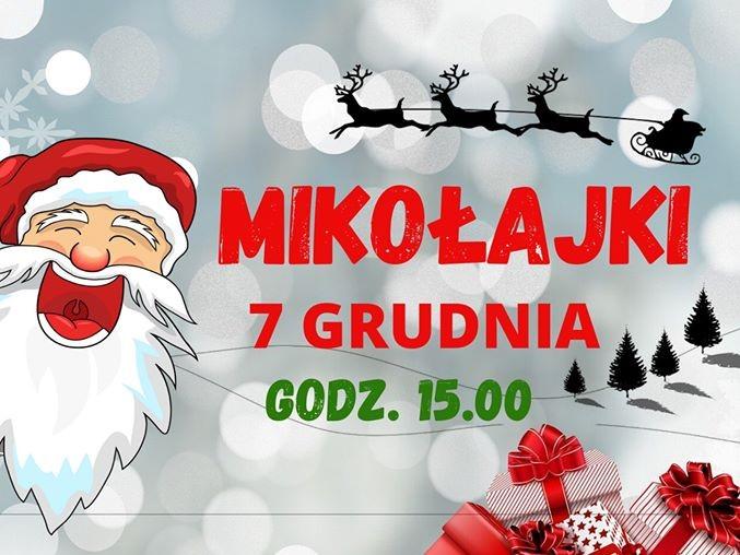 Mikołajki w Radomierzycach