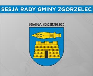 Sesja XXXV Sesja Rady Gminy Zgorzelec – online