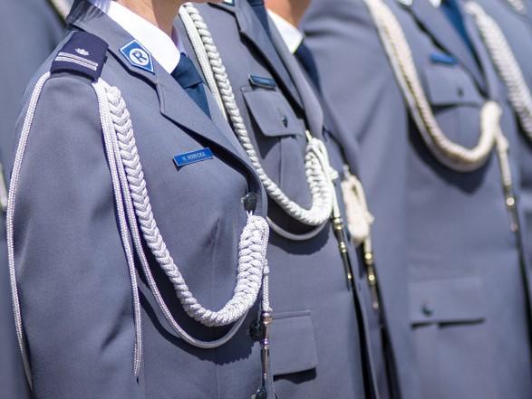 Trwa nabór do służby w Policji