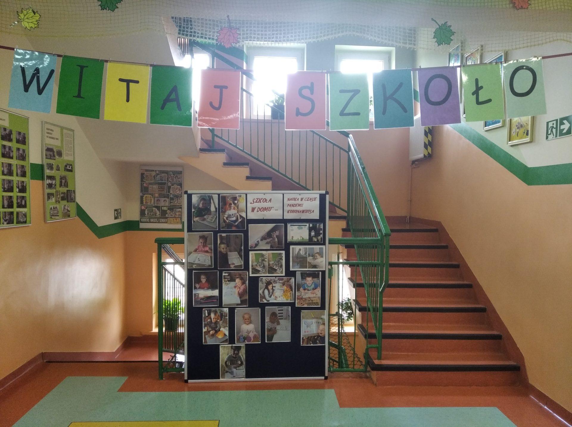 Rozpoczęcie roku szkolnego w gminnych placówkach oświatowych