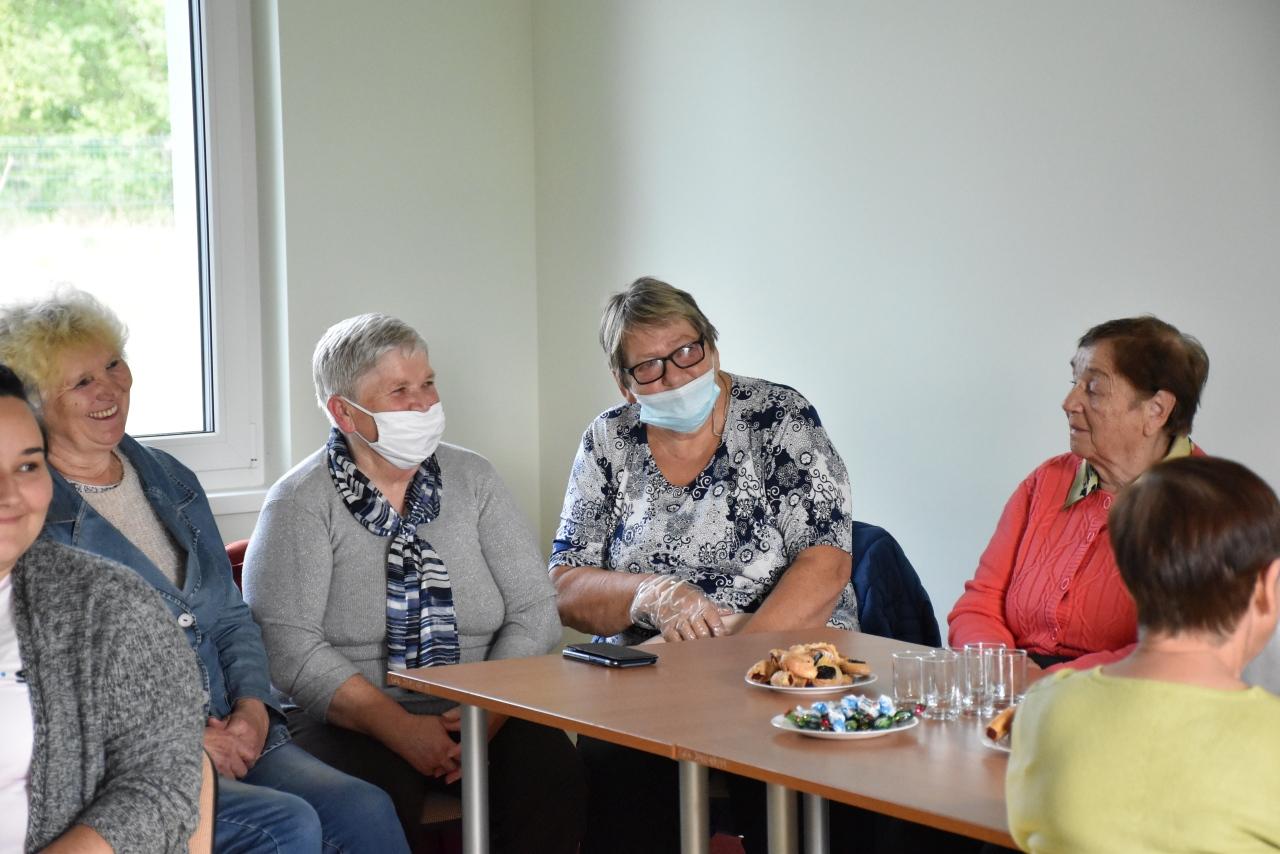 Pierwsze Kluby Seniora w Gminie Zgorzelec