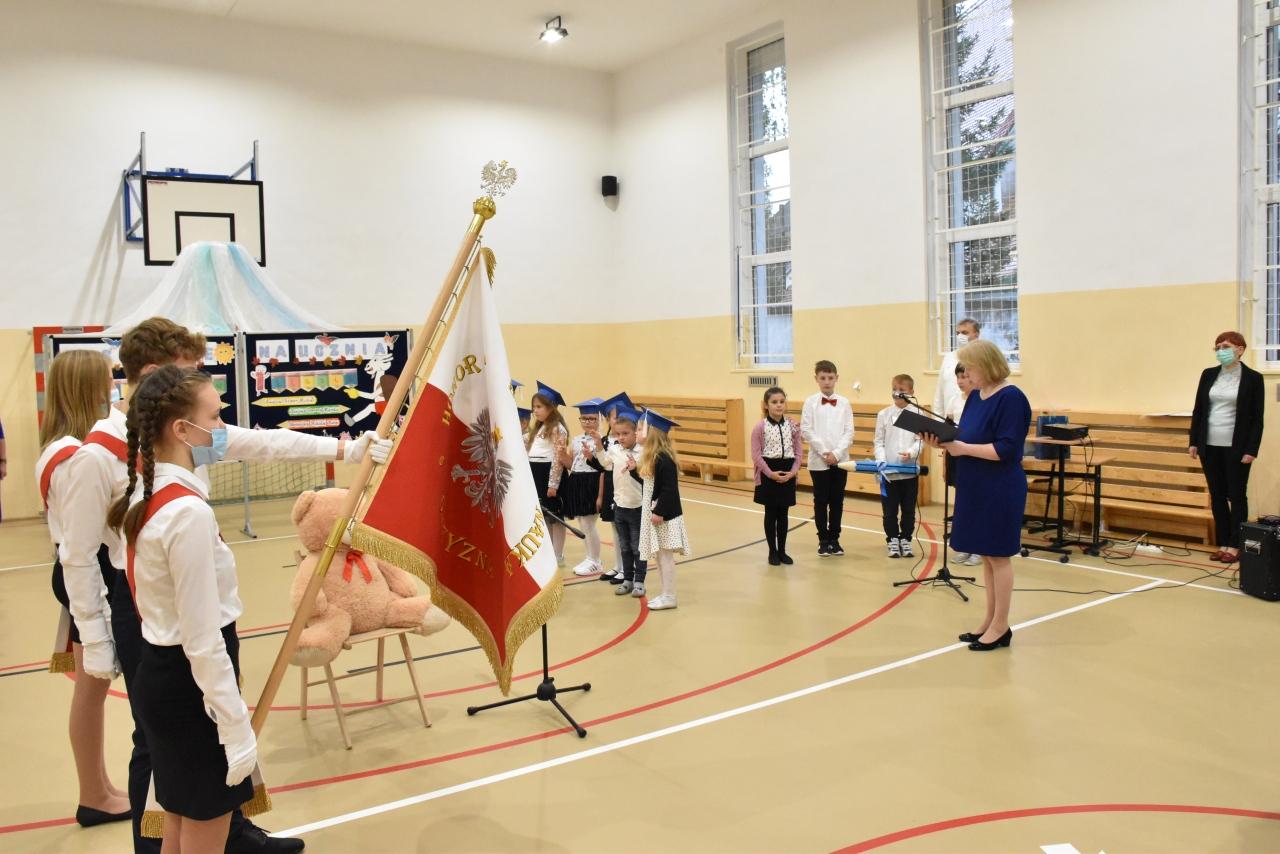 75-lecie szkoły w Osieku Łużyckim