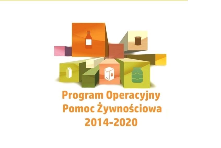 Program Operacyjny Pomoc Żywnościowa 2014-2020 (PO PŻ)