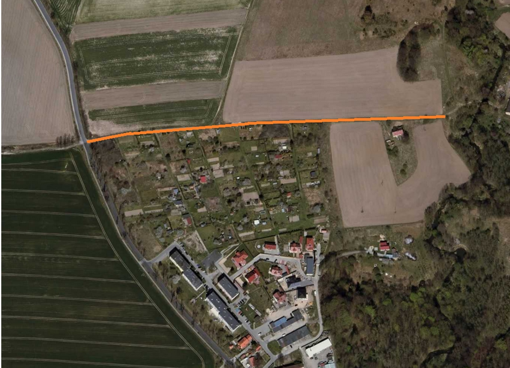 Gmina Zgorzelec otrzymała dofinansowanie na przebudowę drogi
