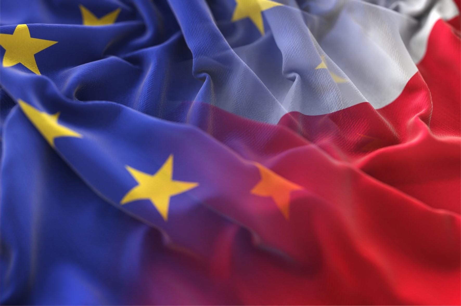 1 maja – 17. rocznica przystąpienia Polski do UE