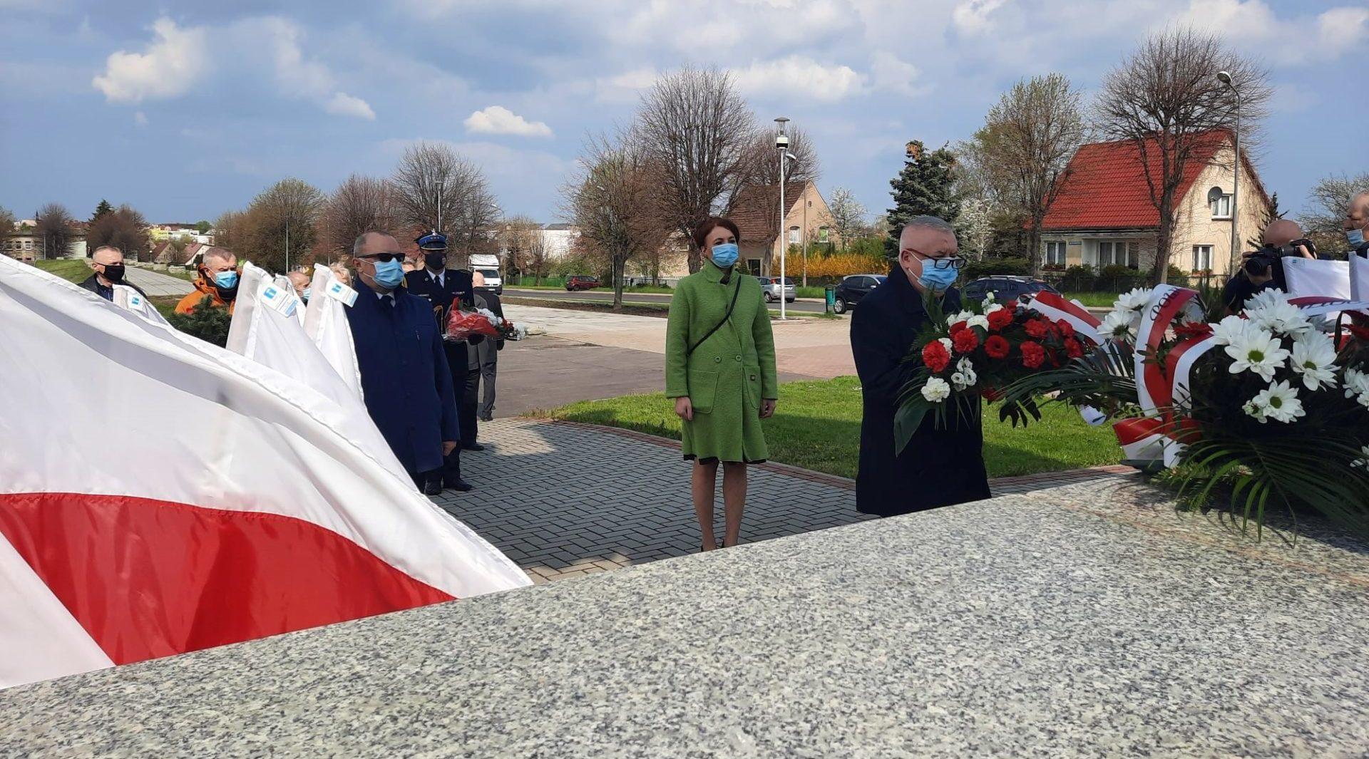 Zdjęcie dla wpisu - Zakończenie 76. rocznica zakończenia II Wojny Światowej