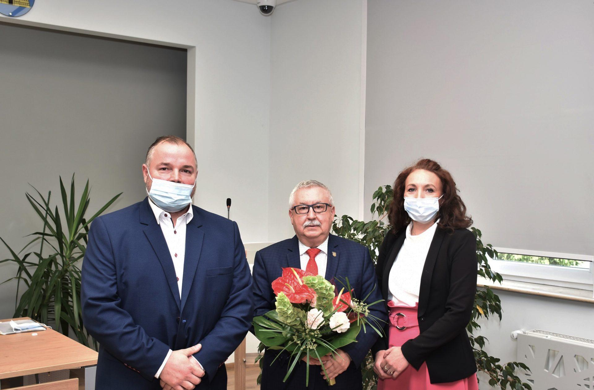 Absolutoryjna XLI Sesja Rady Gminy Zgorzelec