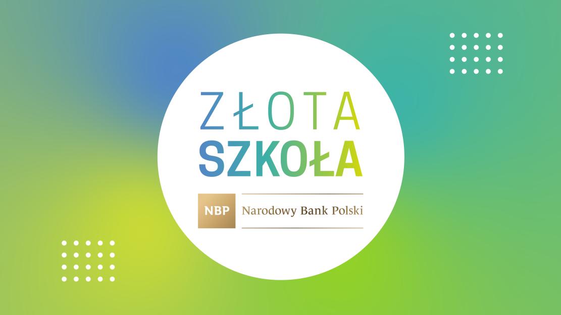 """Osiek Łużycki z tytułem """"Złota Szkoła NBP"""""""