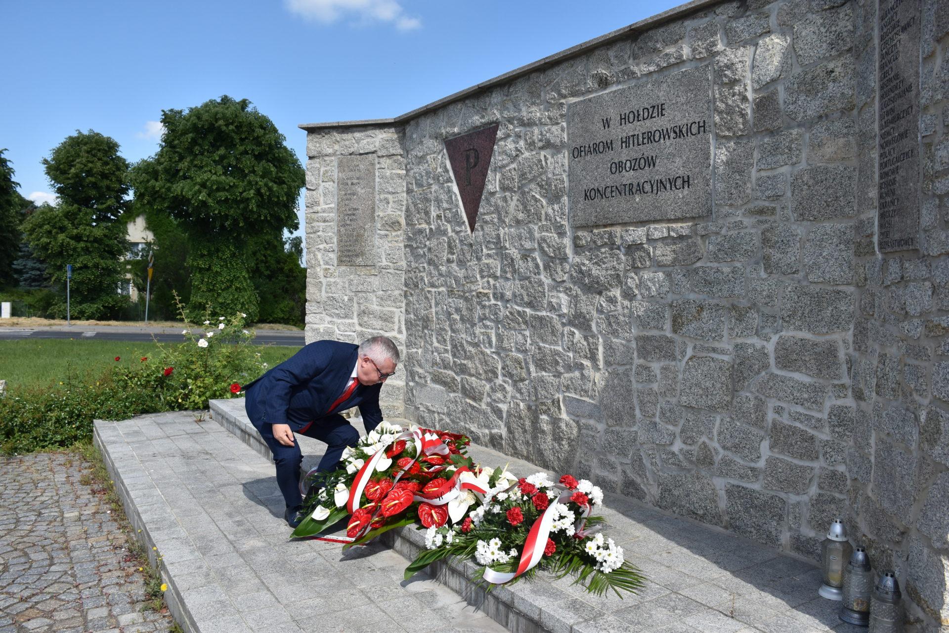 14 czerwca – Narodowy Dzień Pamięci Ofiar Nazistowskich Obozów Koncentracyjnych i Obozów Zagłady