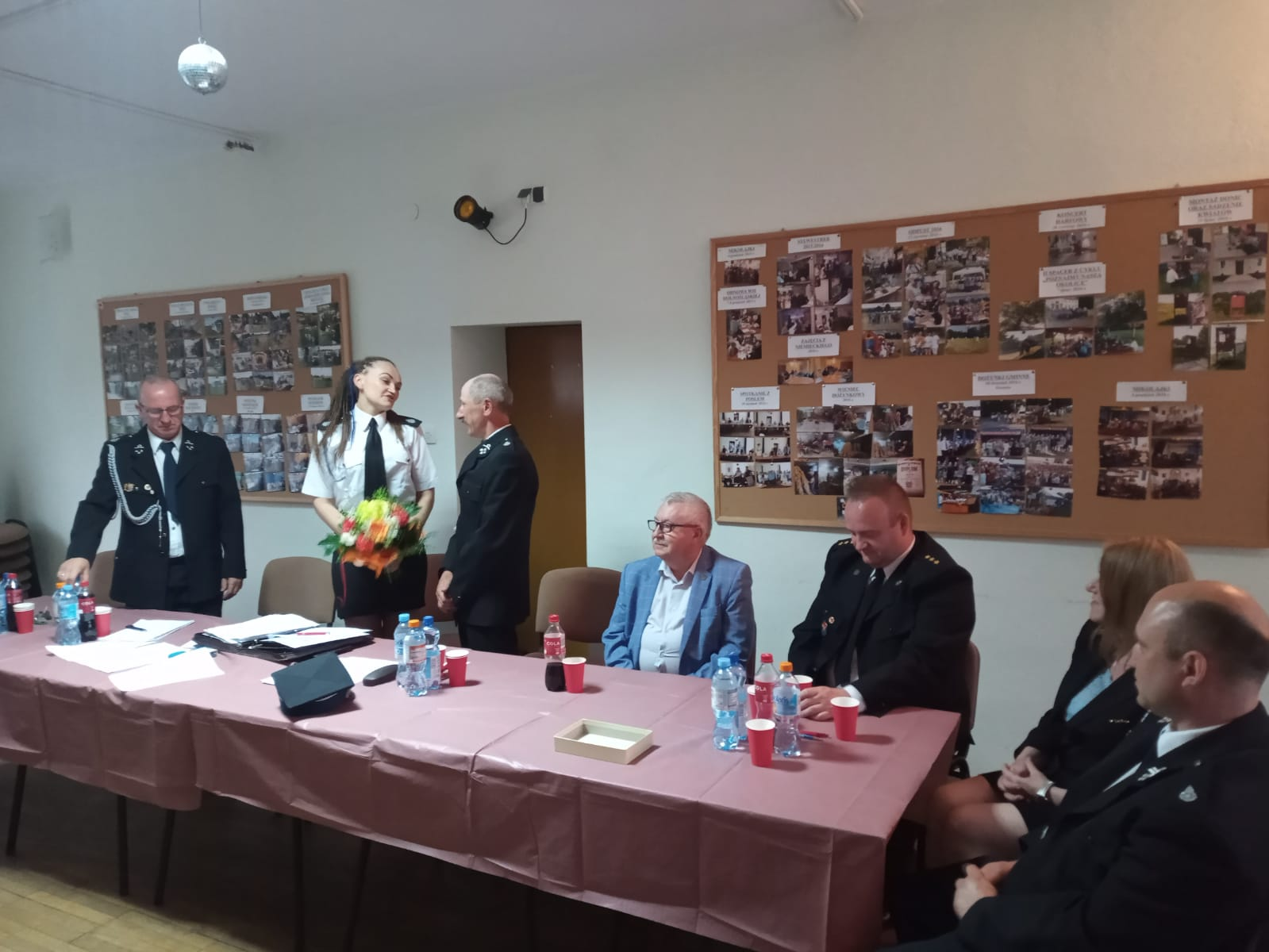 Zebrania sprawozdawczo-wyborcze gminnych OSP
