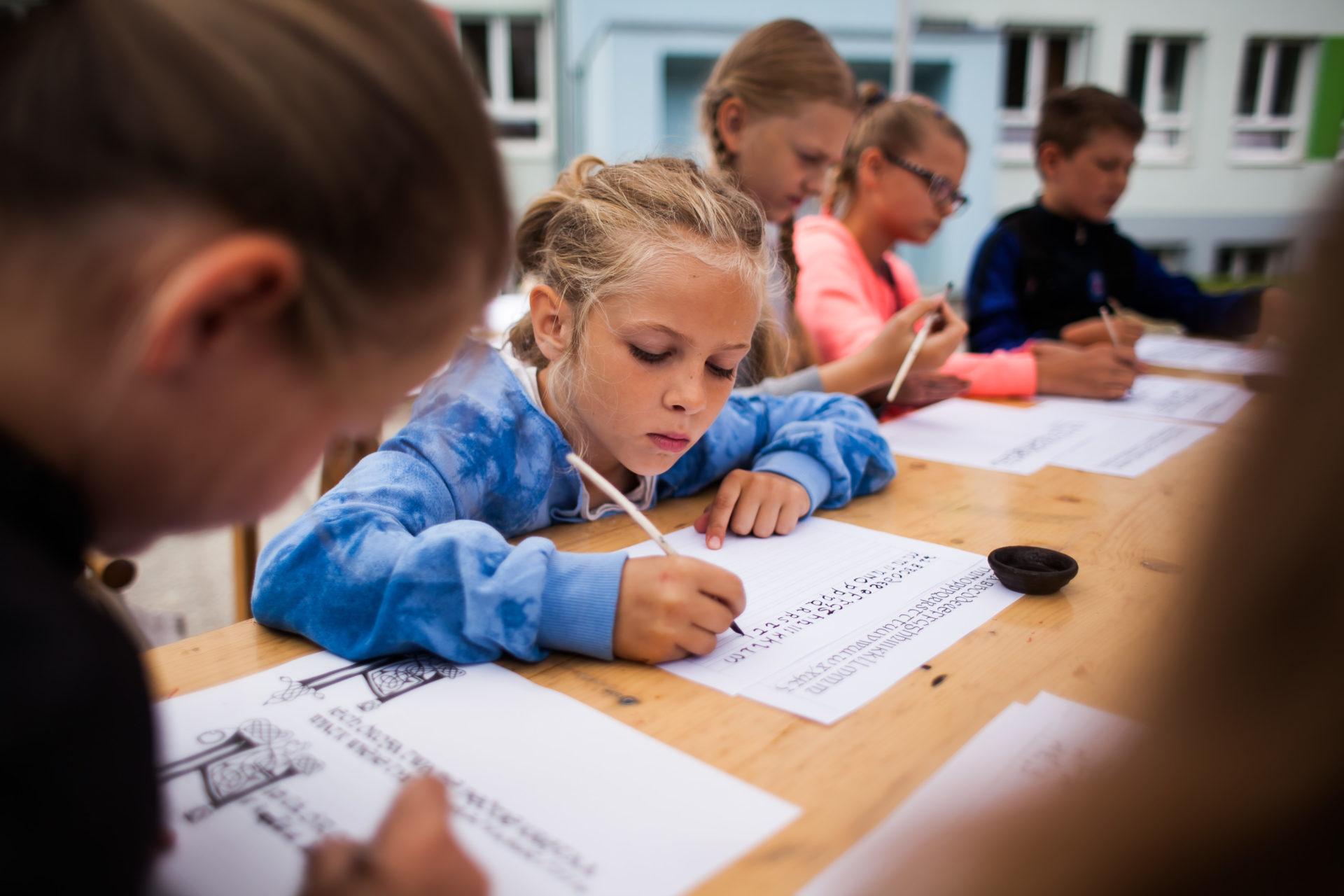 Przedłużenie terminu przyjmowania zgłoszeń na Kindermiasto Zgorlitz 2021!