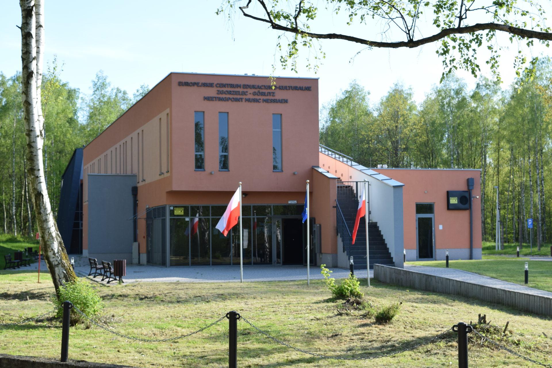Godziny otwarcia Europejskiego Centrum Pamięć, Edukacja, Kultura – terminy oprowadzań na 2021 rok
