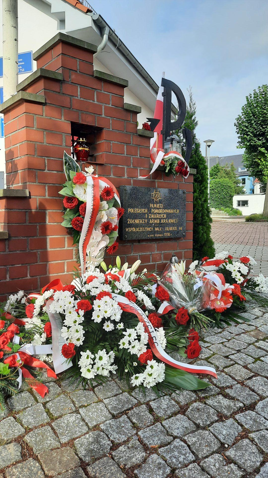 Obchody 77. Rocznicy wybuchu Powstania Warszawskiego